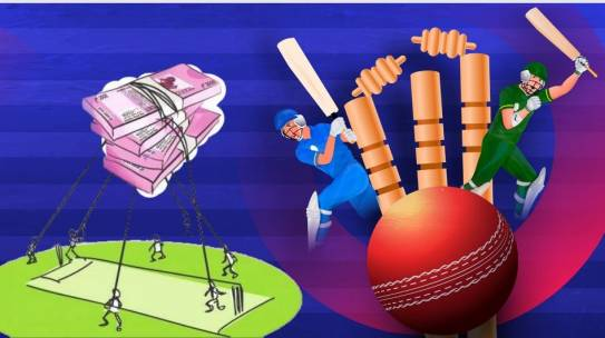 Steve Richardson Points the Need to Criminalize Match-Fixing in India